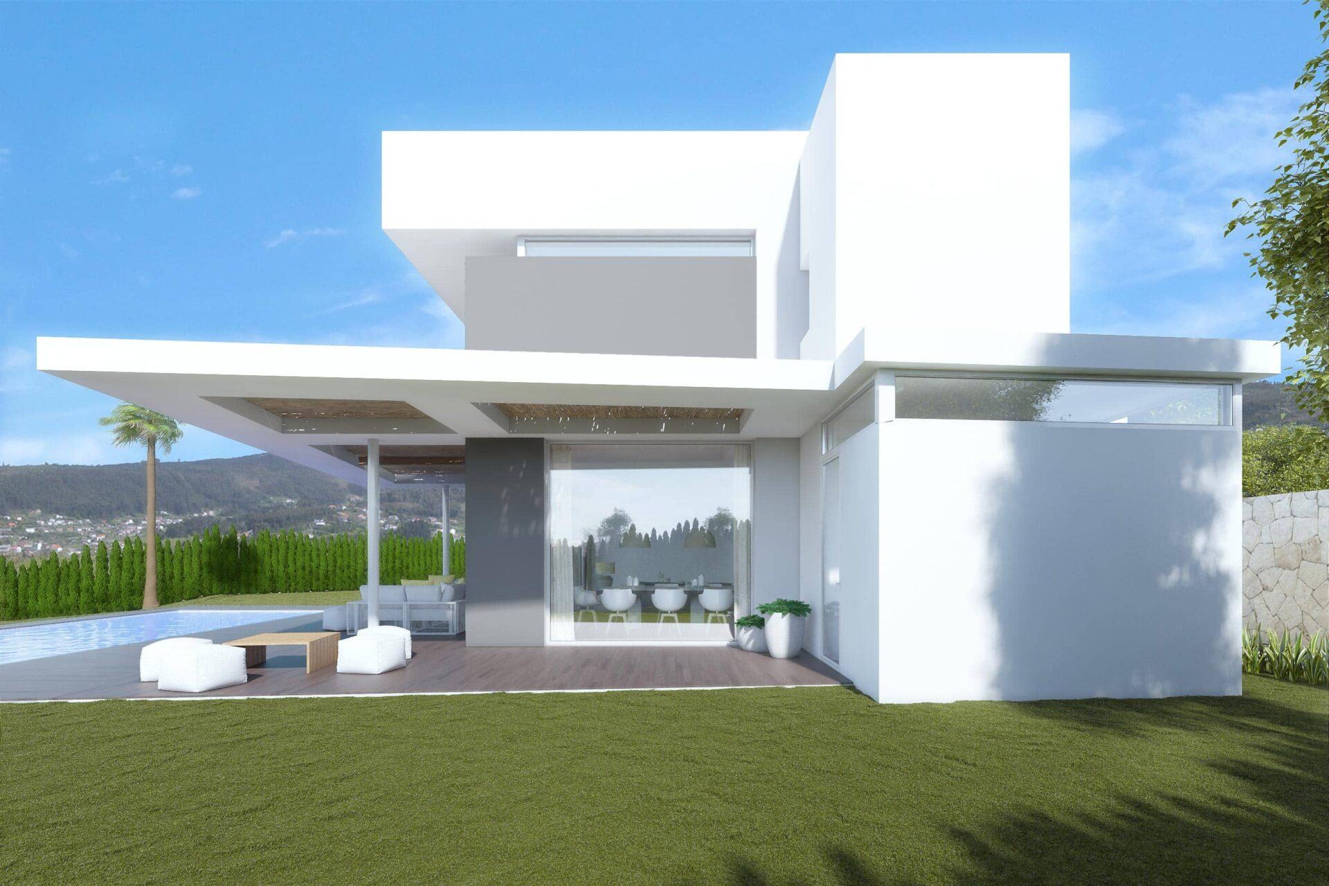 Villa la Cala Golf