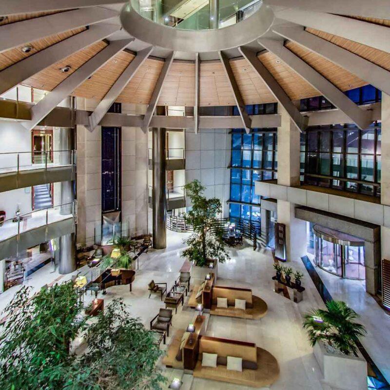 EUROSTARS SUITES HOTEL